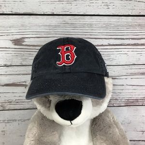 Boston Red Sox hat youth